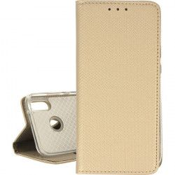 BOOK MAGNET ETUI NA TELEFON HUAWEI P20 LITE ANE-AL00 ROSE GOLD