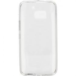 CLEAR 0.5mm ETUI NA TELEFON HTC 10 LIFESTYLE TRANSPARENTNY
