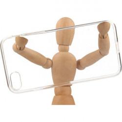 CLEAR 0.5mm ETUI NA TELEFON IPHONE 7 4.7''' 8 4.7'' A1778/A1863 TRANSPARENTNY