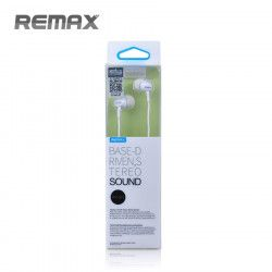 SŁUCHAWKI REMAX RM-501 BIAŁE