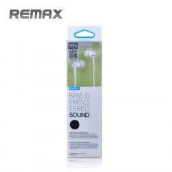 SŁUCHAWKI REMAX RM-501 RÓŻOWE