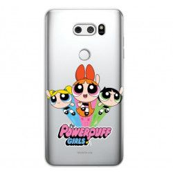 ETUI NA TELEFON LG V30 H930 CARTOON NETWORK AT158 ATOMÓWKI