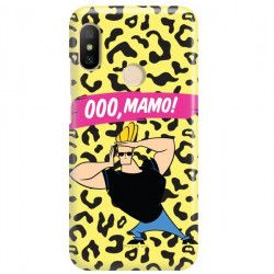 ETUI NA TELEFON XIAOMI Mi A2 LITE CARTOON NETWORK JB124 CLASSIC JOHNNY BRAVO