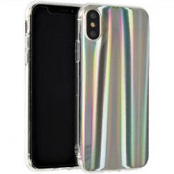 ETUI HOLOGRAPHIC IPHONE X XS