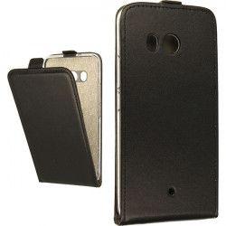 KABURA FLEXI NA TELEFON HTC U11 CZARNY