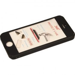 COBY FULL BODY ETUI NA TELEFON IPHONE 5G A1428 CZARNY