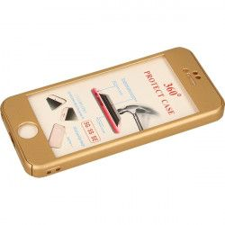 ETUI COBY FULL BODY IPHONE 5G ZŁOTY