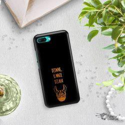 NEON GOLD ETUI NA TELEFON HUAWEI HONOR 10 COL-AL00 MIENIĄCE SIĘ ZLC102