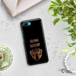 NEON GOLD ETUI NA TELEFON HUAWEI HONOR 10 COL-AL00 MIENIĄCE SIĘ ZLC107