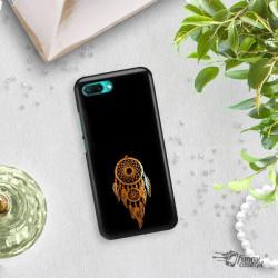NEON GOLD ETUI NA TELEFON HUAWEI HONOR 10 COL-AL00 MIENIĄCE SIĘ ZLC119