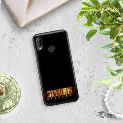 NEON GOLD ETUI NA TELEFON HUAWEI P20 LITE ANE-AL00 MIENIĄCE SIĘ ZLC105