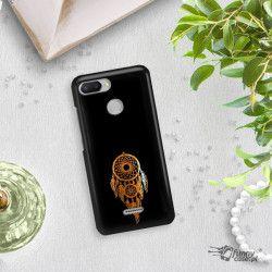 NEON GOLD ETUI NA TELEFON XIAOMI REDMI 6 MIENIĄCE SIĘ ZLC119