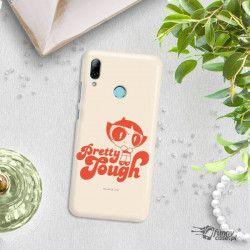 ETUI NA TELEFON HUAWEI P SMART 2019 CARTOON NETWORK ATOMÓWKI WZÓR AT493
