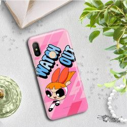 ETUI NA TELEFON XIAOMI Mi A2 LITE CARTOON NETWORK AT102 ATOMÓWKI