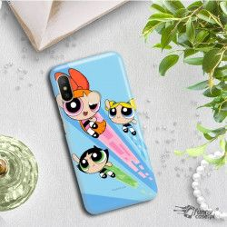 ETUI NA TELEFON XIAOMI Mi A2 LITE CARTOON NETWORK AT109 ATOMÓWKI