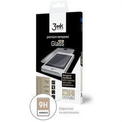 SZKŁO 3mk HARD GLASS IPHONE 5G A1429