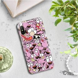 ETUI NA TELEFON XIAOMI Mi A2 LITE CARTOON NETWORK CO101 CLASSIC CHOJRAK