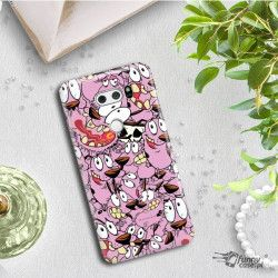 ETUI NA TELEFON LG V30 H930 CARTOON NETWORK CO101 CLASSIC CHOJRAK