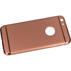 COBY SMOOTH ETUI NA TELEFON APPLE ETUI NA TELEFON IPHONE 6 Plus / 6S Plus A1522/ A1687 RÓŻOWY