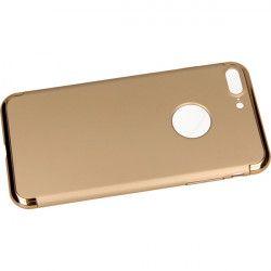 COBY SMOOTH ETUI NA TELEFON APPLE ETUI NA TELEFON IPHONE 7 Plus A1784  ZŁOTY