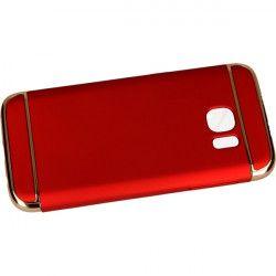COBY SMOOTH ETUI NA TELEFON SAMSUNG GALAXY S7 G930 CZERWONY