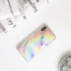 ETUI HOLOGRAPHIC IPHONE 7 4.7'' 8 4.7''