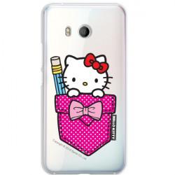 HTC U11  HELLO KITTY WZÓR HK112