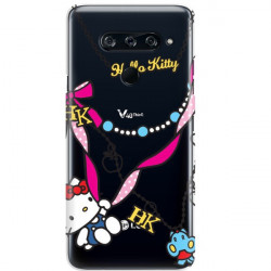 LG V40  HELLO KITTY WZÓR HK110