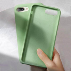 ETUI GUMA SMOOTH IPHONE 7 4.7'' 8 4.7'' OLIWKOWY
