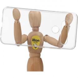 ETUI CLEAR NA TELEFON LG G8S / G8S THINQ TRANSPARENTNY