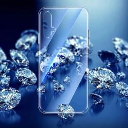 ETUI CLEAR NA TELEFON LG K61 TRANSPARENT