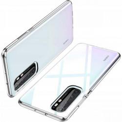 ETUI PROTECT CASE 2mm NA TELEFON XIAOMI MI 10 LITE / MI 10 YOUTH TRANSPARENT
