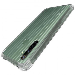 ETUI ANTI-SHOCK NA TELEFON REALME 5 / 6I TRANSPARENT