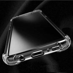 ETUI ANTI-SHOCK GLASS NA TELEFON APPLE IPHONE 12 MINI CZARNY