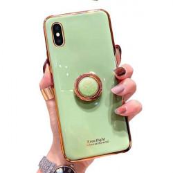 ETUI JOLESS RING NA TELEFON OPPO A8 / A31 2020 OLIWKOWY