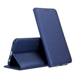 ETUI BOOK MAGNET NA TELEFON XIAOMI POCO X3 NFC GRANATOWY