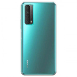 ETUI PROTECT CASE 2mm NA TELEFON HUAWEI P SMART 2021 TRANSPARENT