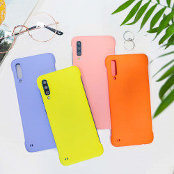 ETUI COBY SMOOTH NA TELEFON  OPPO A8 / A31 2020 FIOLETOWY
